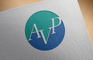AVP (consulting...this word might or might not be part of the logo ) - Entry #57