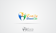 a universal logo for 4 companies in a medical office. - Entry #50
