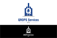 QROPS Services OPC Logo - Entry #80