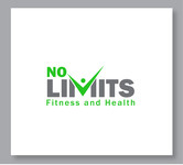 No Limits Logo - Entry #115