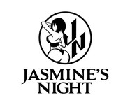 Jasmine's Night Logo - Entry #308