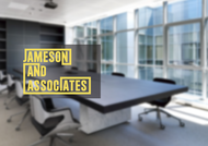 Jameson and Associates Logo - Entry #249