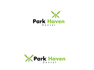 Park Haven Dental Logo - Entry #133
