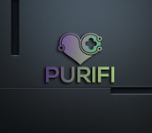 Purifi Logo - Entry #214