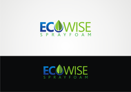 EcoWise Sprayfoam Logo - Entry #2
