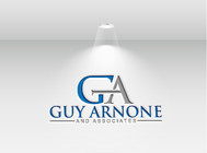 Guy Arnone & Associates Logo - Entry #48