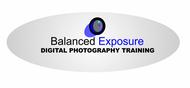 Balanced Exposure Logo - Entry #73