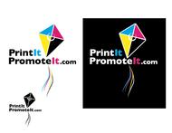 PrintItPromoteIt.com Logo - Entry #291