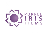 Purple Iris Films Logo - Entry #114