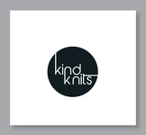 Kind Knits Logo - Entry #74