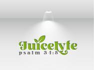 JuiceLyfe Logo - Entry #96