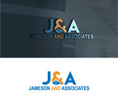 Jameson and Associates Logo - Entry #288