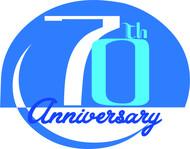 70  Logo - Entry #69