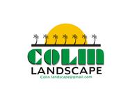Colin Tree & Lawn Service Logo - Entry #93
