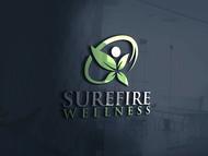 Surefire Wellness Logo - Entry #253