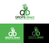 QROPS Direct Logo - Entry #15
