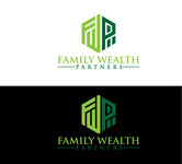Family Wealth Partners Logo - Entry #123