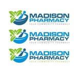 Madison Pharmacy Logo - Entry #58