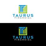 "Taurus Financial (or just ""Taurus"") Logo - Entry #551"