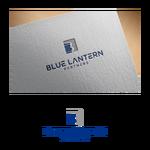 Blue Lantern Partners Logo - Entry #177