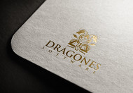 Dragones Software Logo - Entry #97