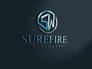 Surefire Wellness Logo - Entry #415