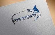 Two Brothers Roadhouse Logo - Entry #110