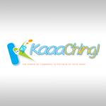 KaaaChing! Logo - Entry #268