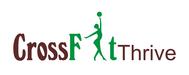 CrossFit Thrive Logo - Entry #12