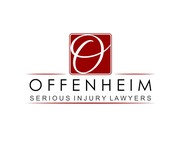 Law Firm Logo, Offenheim           Serious Injury Lawyers - Entry #101