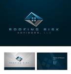 Roofing Risk Advisors LLC Logo - Entry #63