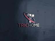 Trichome Logo - Entry #306