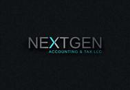 NextGen Accounting & Tax LLC Logo - Entry #345