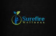 Surefire Wellness Logo - Entry #128