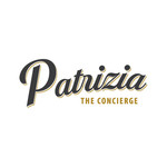 Patrizia The Concierge Logo - Entry #58