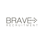Brave recruitment Logo - Entry #5