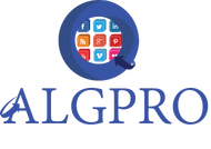 ALGPRO Logo - Entry #79