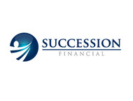 Succession Financial Logo - Entry #661