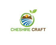 Cheshire Craft Logo - Entry #105