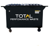 Total Performance Waste Logo - Entry #68