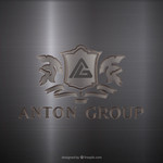 Anton Group Logo - Entry #16