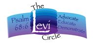 The Levi Circle Logo - Entry #80