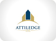 Attiledge LLC Logo - Entry #34