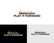 Play It Forward Logo - Entry #262