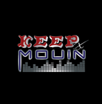 Keep It Movin Logo - Entry #200