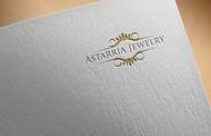 Astarria Jewelry Logo - Entry #86