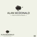 Alan McDonald - Photographer Logo - Entry #143