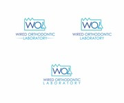 Wired Orthodontic Laboratory Logo - Entry #42