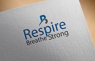 Respire Logo - Entry #12