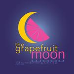 The Grapefruit Moon Logo - Entry #22